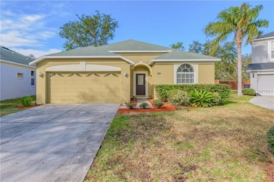 1193 Cathcart Circle, Sanford, FL 32771 - MLS#: O5555744