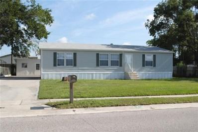 7481 Ranchero Street, Orlando, FL 32822 - MLS#: O5555745