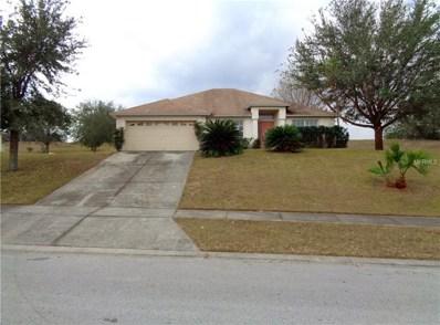 1431 Oak Valley Boulevard, Minneola, FL 34715 - MLS#: O5555799