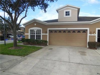 1281 Travertine Terrace, Sanford, FL 32771 - #: O5555805