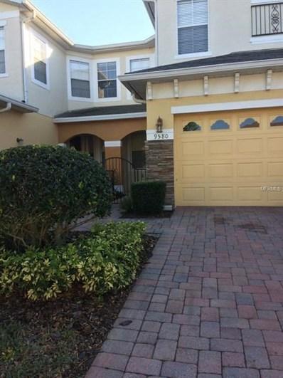 9580 Silver Buttonwood Street, Orlando, FL 32832 - MLS#: O5555866