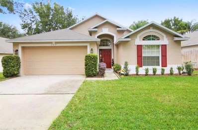 337 Lisa Karen Circle, Apopka, FL 32712 - MLS#: O5555878