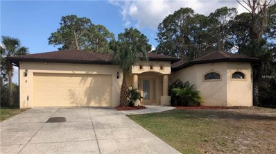 8 Bamboo Drive, Port Charlotte, FL 33954 - MLS#: O5555892