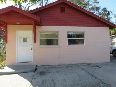 216 W Euclid Avenue, Deland, FL 32720 - MLS#: O5555897