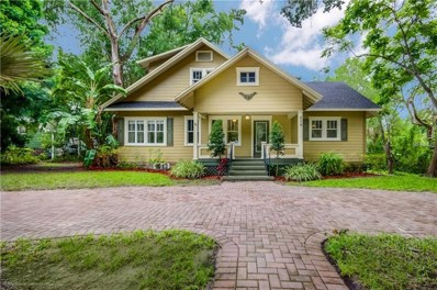 219 W 2ND Avenue, Windermere, FL 34786 - MLS#: O5555965