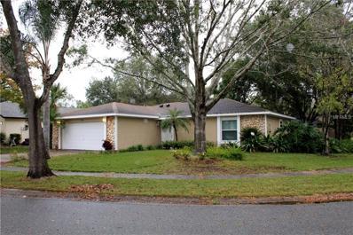 2906 Autumnwood Trail, Apopka, FL 32703 - MLS#: O5555967