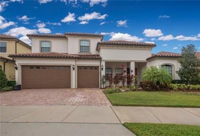 10513 Middlewich Drive, Orlando, FL 32832 - MLS#: O5555970