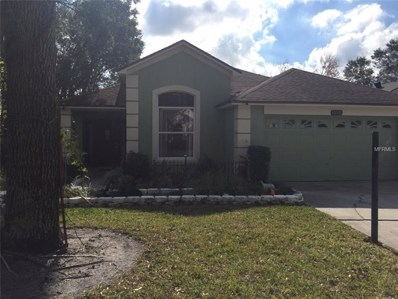 13032 Desert Forest Court, Orlando, FL 32828 - MLS#: O5555972