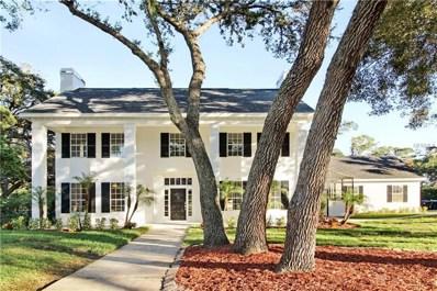 1243 Tall Pine Drive, Apopka, FL 32712 - MLS#: O5555995