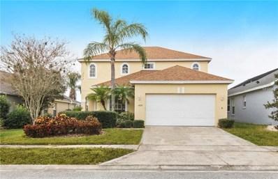 14039 Portrush Drive, Orlando, FL 32828 - #: O5555999