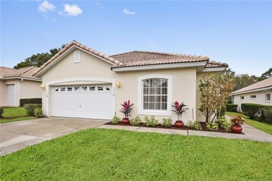 332 Fernhill Drive, Debary, FL 32713 - MLS#: O5556002