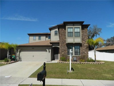 2061 Westborough Lane, Kissimmee, FL 34746 - MLS#: O5556066