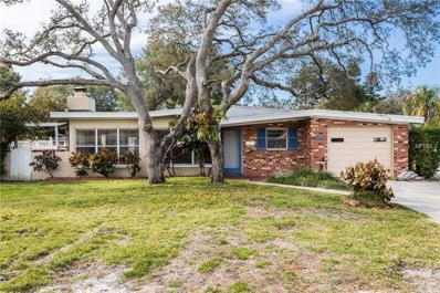 1218 Dove Drive, Orlando, FL 32803 - MLS#: O5556078