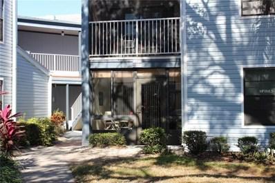 3704 S Pointe Drive UNIT 1, Orlando, FL 32822 - MLS#: O5556088