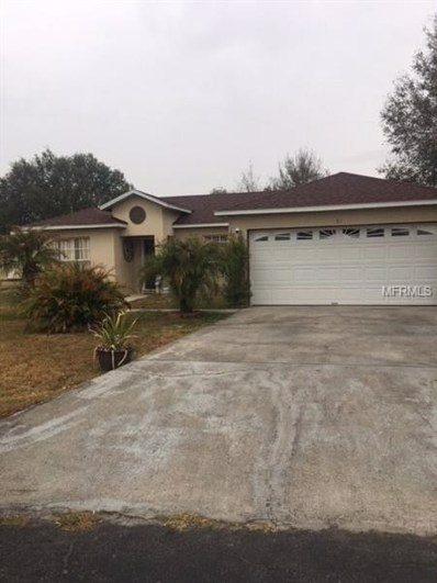 311 Alencon Way, Kissimmee, FL 34759 - MLS#: O5556114