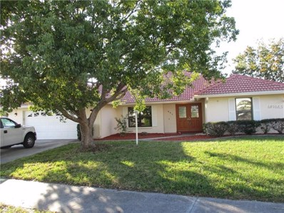 851 Morgan Towne Way, Venice, FL 34292 - MLS#: O5556149