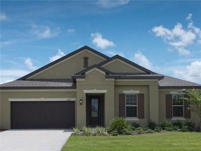 13062 Bliss Loop, Bradenton, FL 34211 - MLS#: O5556170