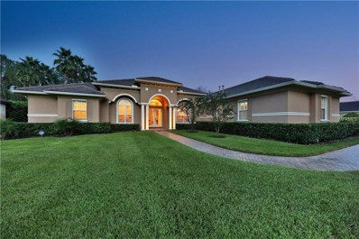 3204 Winding Pine Trail, Longwood, FL 32779 - #: O5556183