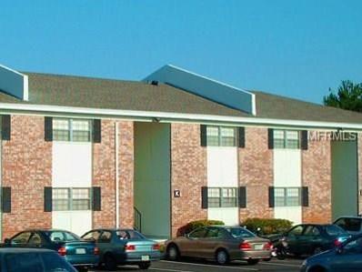 5325 Curry Ford Road UNIT A204, Orlando, FL 32812 - MLS#: O5556188