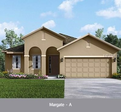 2234 Crofton Avenue, Davenport, FL 33837 - MLS#: O5556205