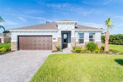 111 Park Hurst Lane, Deland, FL 32724 - MLS#: O5556214