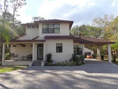 4326 S Chickasaw Trail, Orlando, FL 32829 - MLS#: O5556243