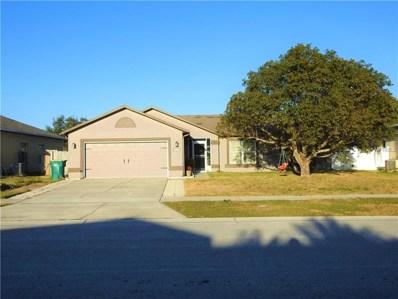 2581 Jasmine Trace Drive, Kissimmee, FL 34758 - MLS#: O5556276