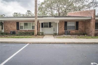 335 Cherrywood Gardens Drive UNIT 335, Maitland, FL 32751 - MLS#: O5556280