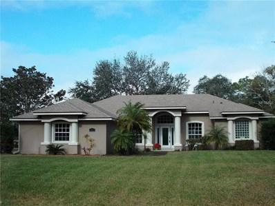 400 Quiet Meadow Lane, Debary, FL 32713 - MLS#: O5556292