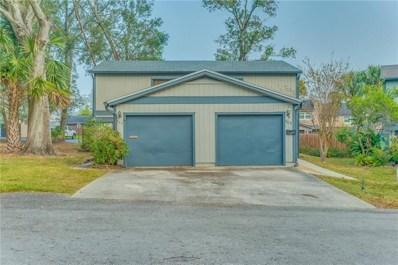 809 Park Lake Place UNIT 7B, Maitland, FL 32751 - MLS#: O5556321
