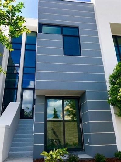 1820 Mondrian Circle UNIT 4, Winter Park, FL 32789 - MLS#: O5556338