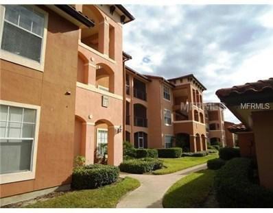 5506 Metrowest Boulevard UNIT 201, Orlando, FL 32811 - MLS#: O5556365