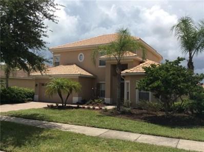 2660 Breaker Lane, Kissimmee, FL 34746 - MLS#: O5556390