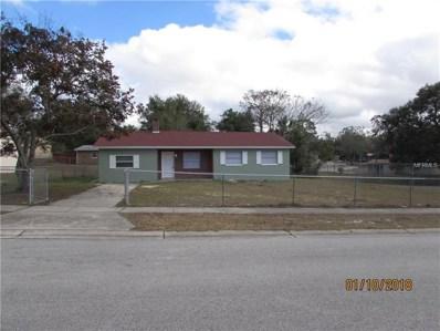 833 W Longview Avenue W, Deland, FL 32720 - MLS#: O5556402