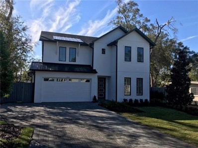 2714 Norris Avenue, Winter Park, FL 32789 - MLS#: O5556410