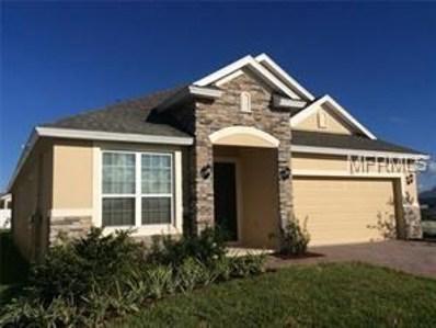 1727 Reflection Lane, Saint Cloud, FL 34771 - MLS#: O5556423
