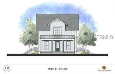 13551 Granger Avenue, Orlando, FL 32827 - MLS#: O5556437