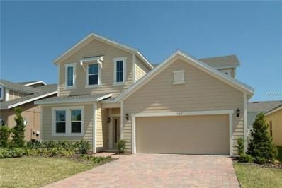 1703 Hawksbill Lane, Saint Cloud, FL 34771 - MLS#: O5556451