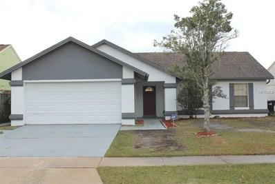 13122 San Diego Woods Lane, Orlando, FL 32824 - MLS#: O5556457