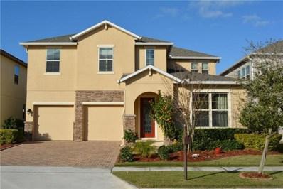 9032 Outlook Rock Trail, Windermere, FL 34786 - MLS#: O5556483