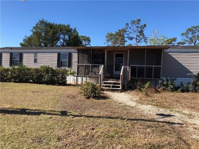 4125 Pow Mia Memorial Drive, Saint Cloud, FL 34772 - MLS#: O5556500