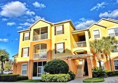 6265 Contessa Drive UNIT 105, Orlando, FL 32829 - MLS#: O5556511