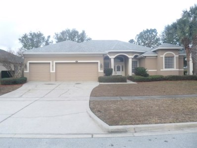 4312 Fawn Meadows Circle, Clermont, FL 34711 - MLS#: O5556512