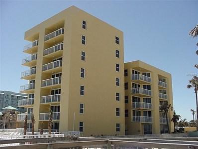 425 S Atlantic Avenue UNIT 402, New Smyrna Beach, FL 32169 - MLS#: O5556513