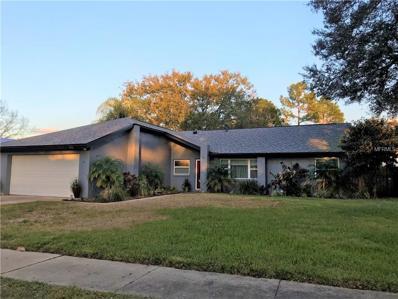 165 Morning Glory Drive, Lake Mary, FL 32746 - MLS#: O5556519