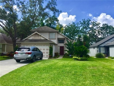 1321 Black Willow Trail, Altamonte Springs, FL 32714 - MLS#: O5556545