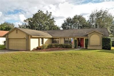 5136 Sun Palm Drive, Windermere, FL 34786 - MLS#: O5556548