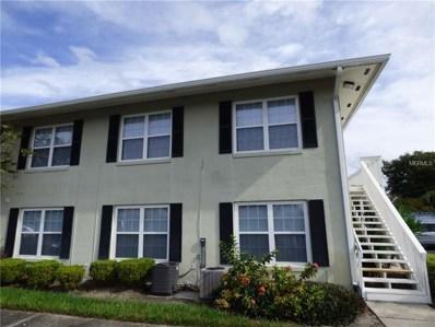 4886 Conway Road UNIT 76, Orlando, FL 32812 - MLS#: O5556565
