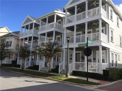 535 Crimson Lane, Winter Springs, FL 32708 - MLS#: O5556581
