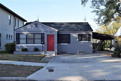 521 W King Street, Orlando, FL 32804 - MLS#: O5556606